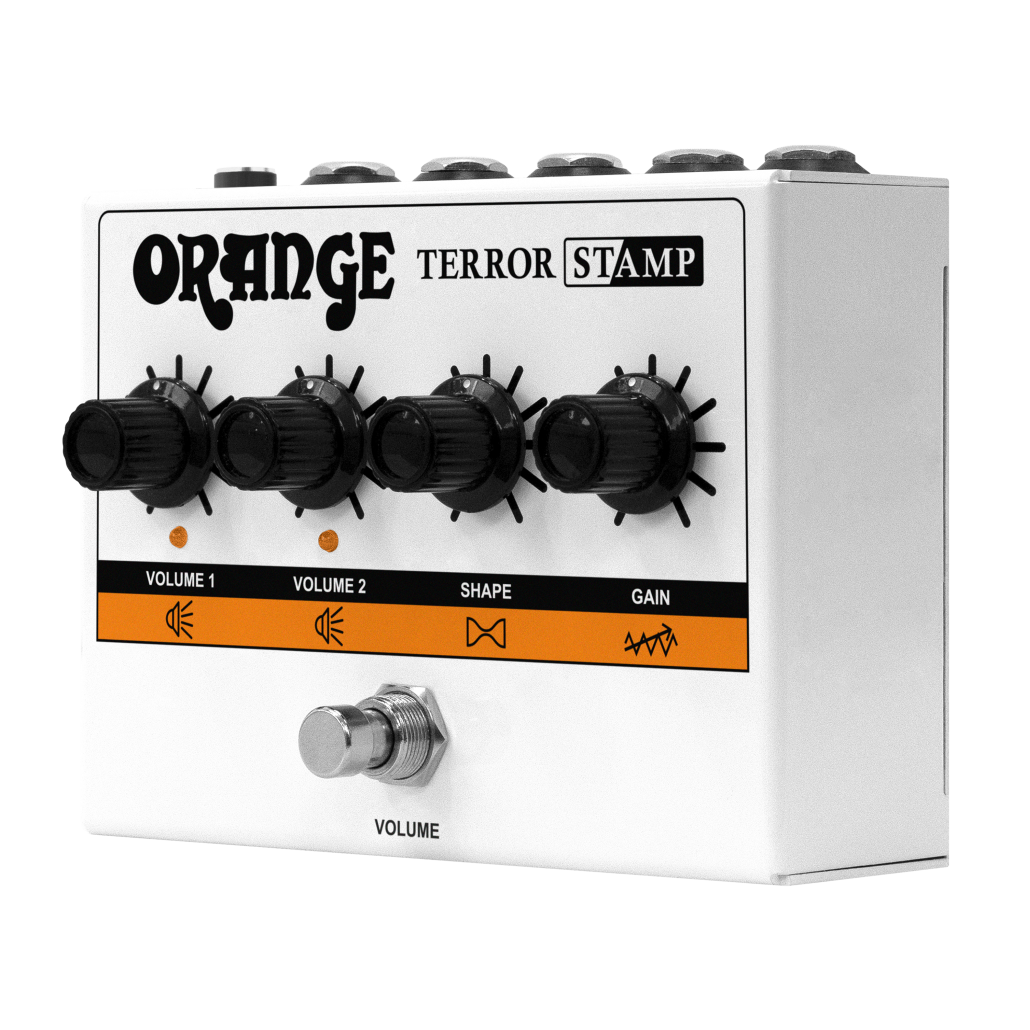 Orange Terror Stamp 20W Hybrid Guitar Amplifier