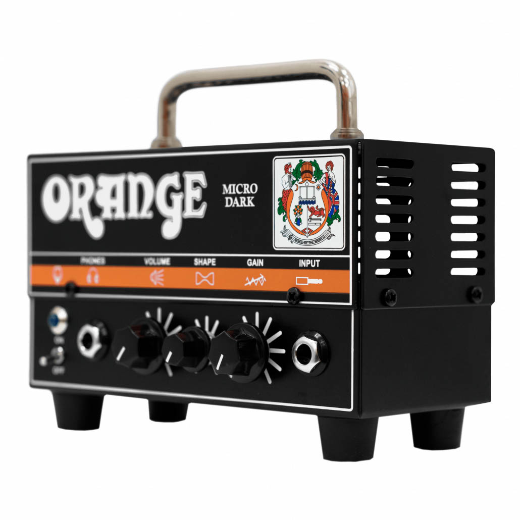 Orange Micro Dark Guitar Amplifier Head